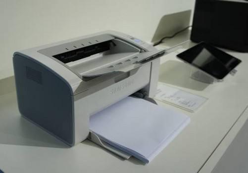二手电脑打印机仍被禁止进口