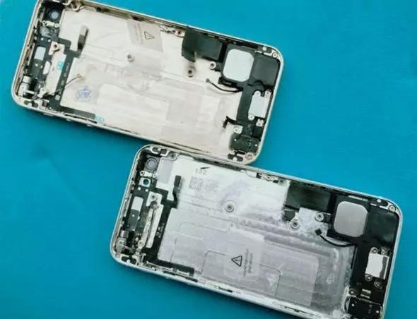 那些被二手回收的iPhone究竟都去了哪里?