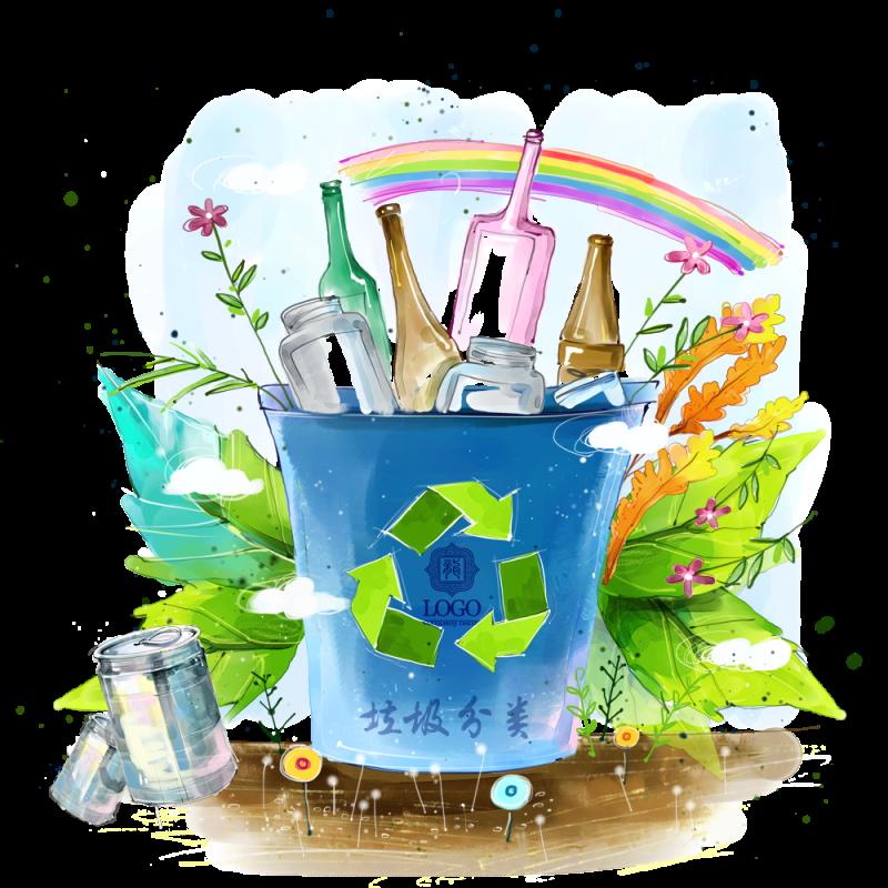 """互联网+废品回收""""模式走红 国家政策继续向回收行业倾斜"""