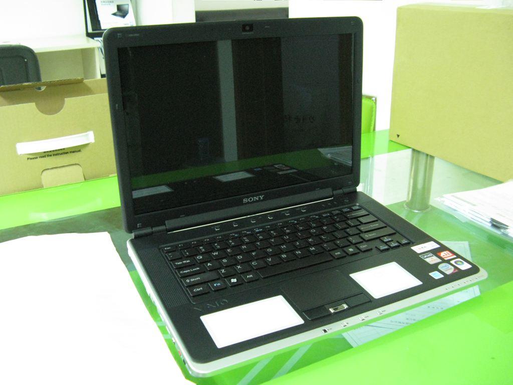 笔记本电脑回收保护地球进行时