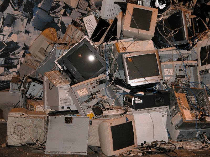 电子废弃物行业投资价值潜力无限