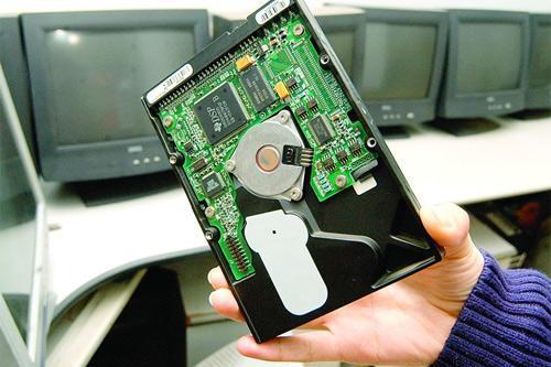 电脑不认硬盘的原因 硬盘忽然不认盘原因介绍