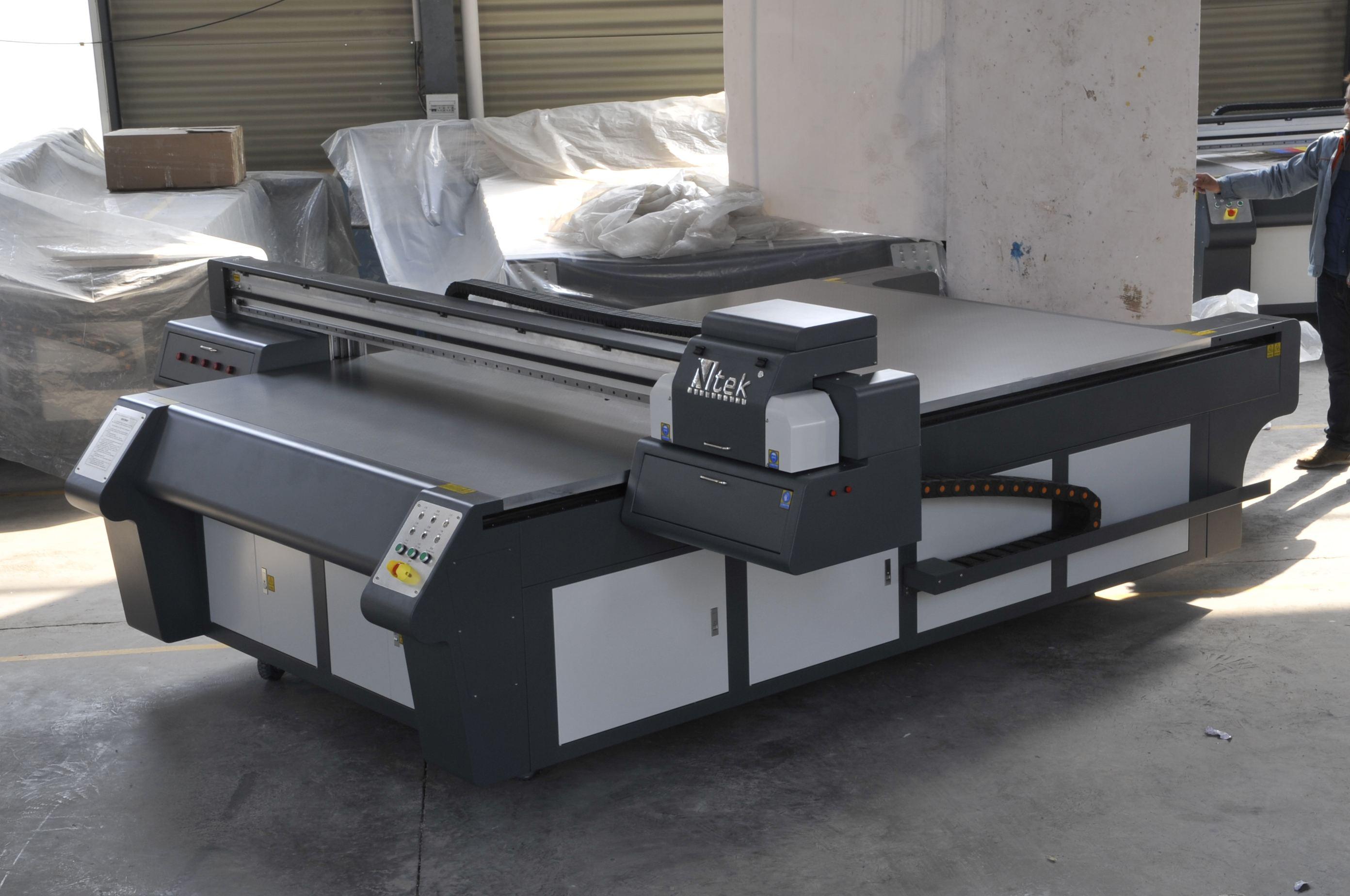 打印机喷头维修的方法 喷头如何保养