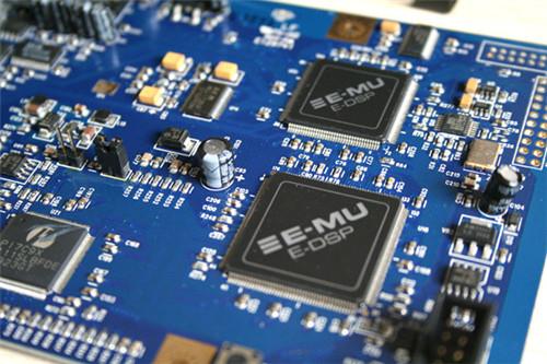 dsp芯片是什么 dsp芯片和通用微处理器有什么区别