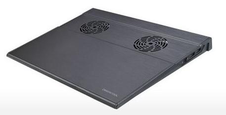 笔记本散热器哪种好,教您笔记本散热器哪种好