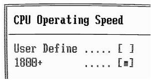cpu如何超频,教您cpu如何超频的方法