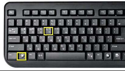 教你电脑提示无法定位程序输入点于动态链接库上怎么办